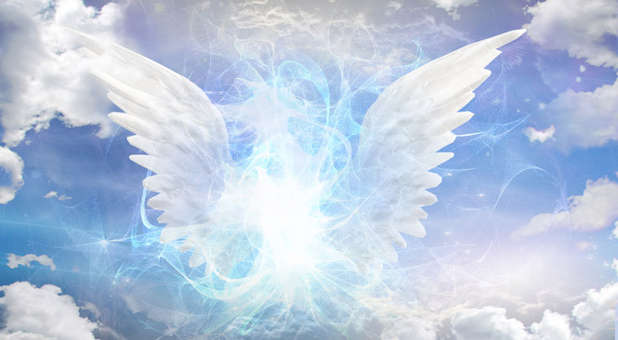 The Angelic presence in your life