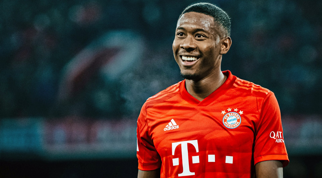 Real Madrid is Considering an Option for Signing David Alaba.
