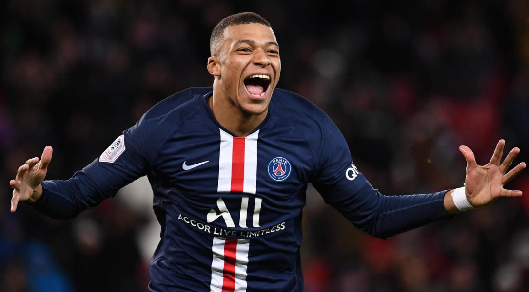 Operation Mbappé'? Real Madrid's strategy to sign PSG star for €200m