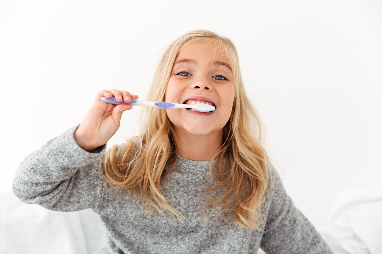 Ատամների ծկթելը երեխաների մոտ