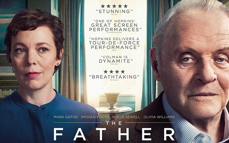 Ինչո՞ւ կարդալ «Հայրը» պիեսը և դիտել համանուն ֆիլմը