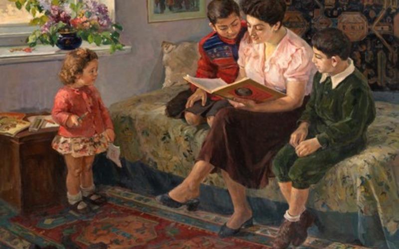 Ինչի՞ց և ինչպե՞ս սկսել կարդալ