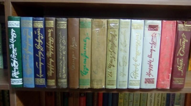 Ամենամեծ տպաքանակներով հրատարակված հայերեն 7 գիրք