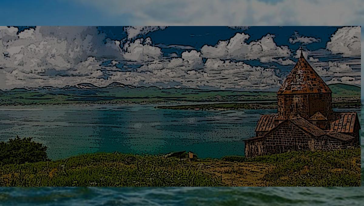 Սևանա լիճ [ԼԵԳԵՆԴ կապուտակ լճի մասին]․ անվան ծագումը