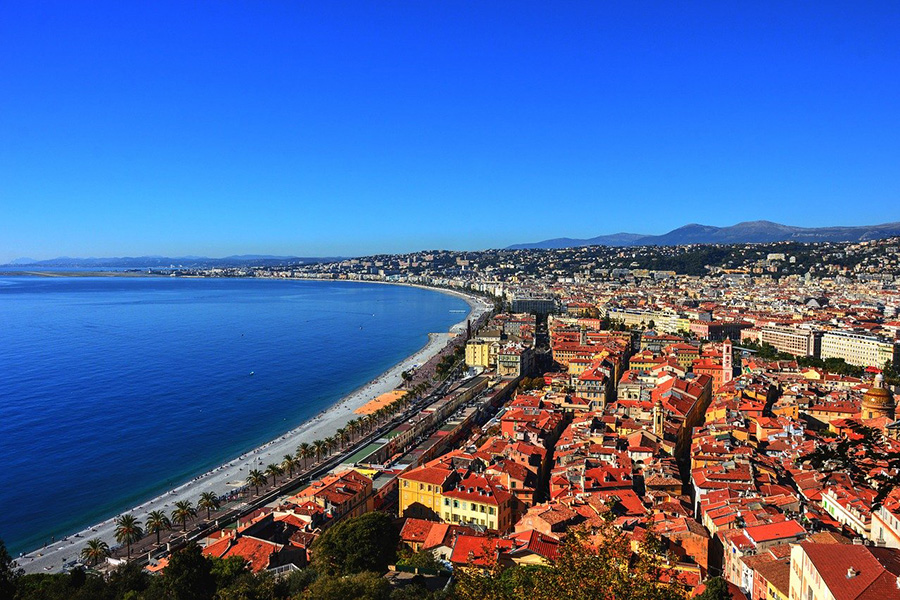 Where is the best place to buy a house on the French coast?