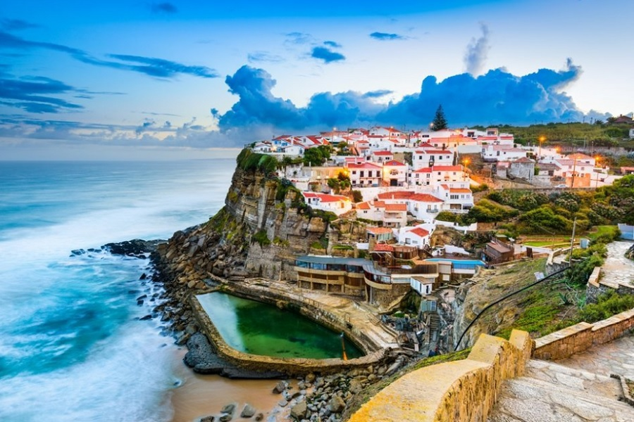 Demand for holiday homes in Portugal rose to a peak in second quarter of 2021.