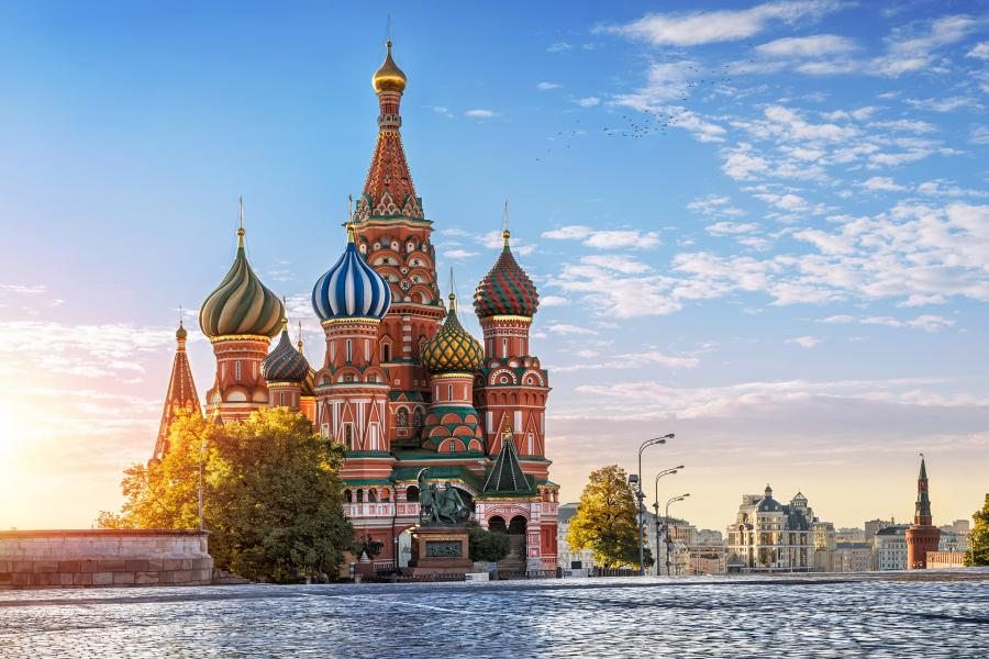 Wholesale Russia. Wholesale of clothing from Russia.