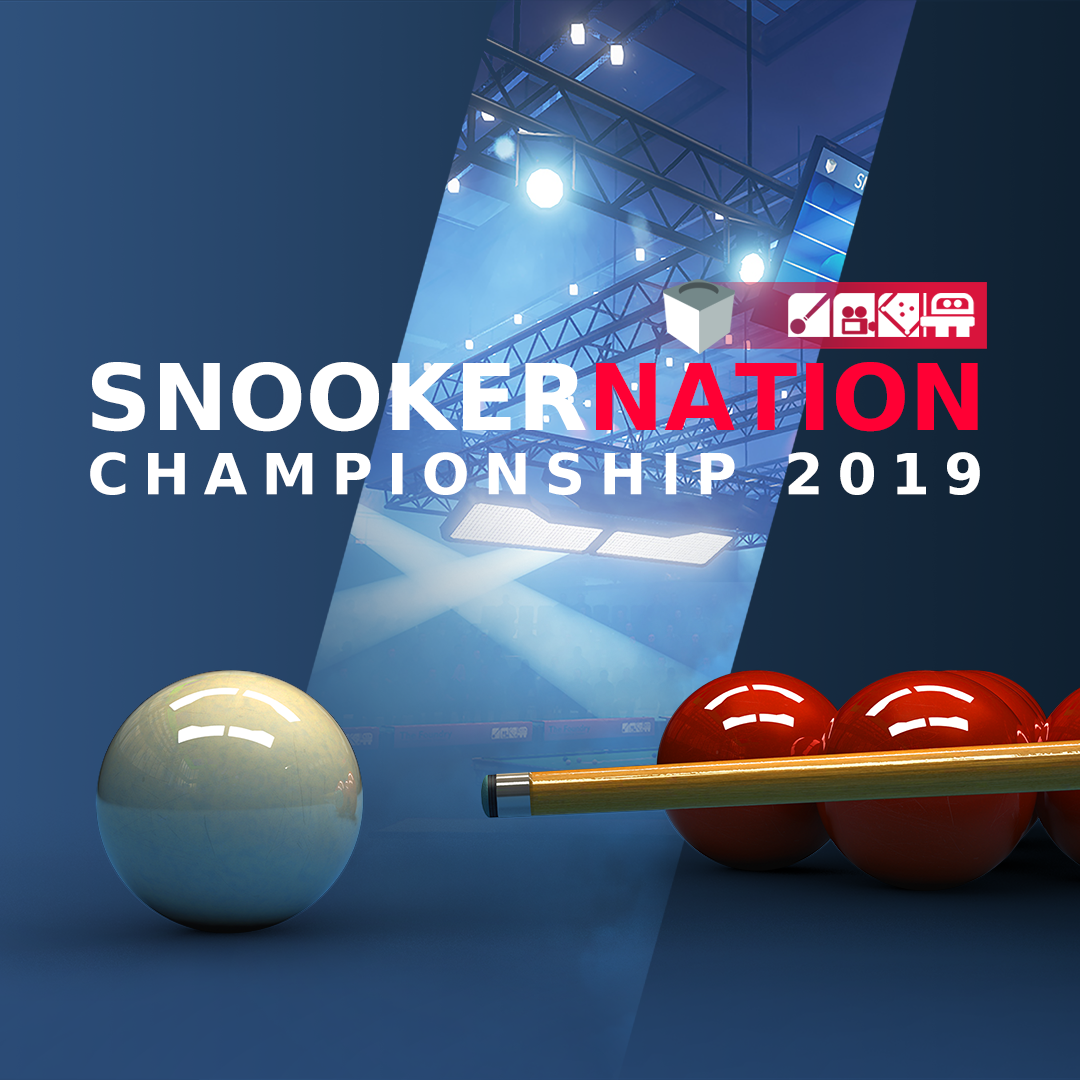 Snooker Nation Championship coming to PS4