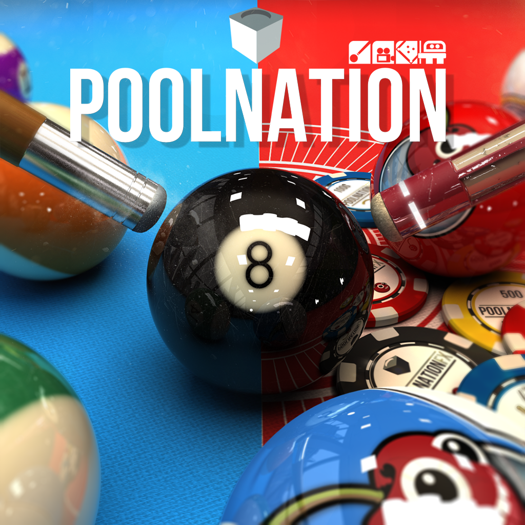 Pool Nation Chalks up its PS4 release