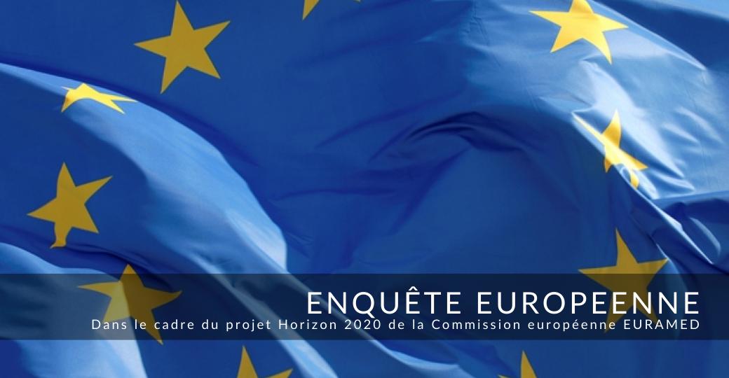 Enquête européenne en radioprotection médicale