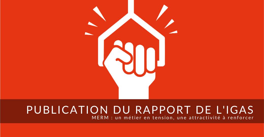 Publication ce jour du rapport attendu de l'IGAS