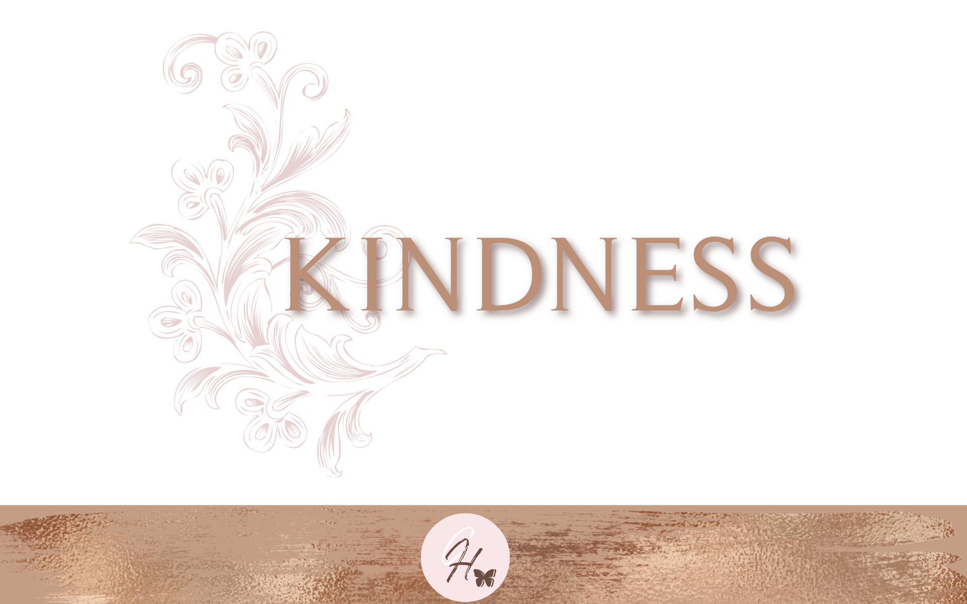 Kindness - Bible Study Guide