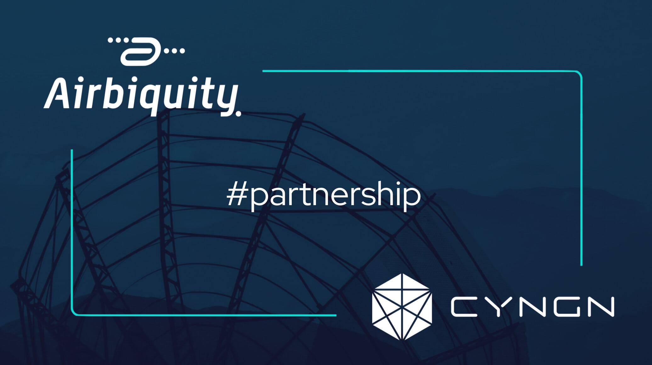 Airbiquity Partners with Cyngn to Help Material Handling Companies Evolve Vehicle Fleets into Autonomous Systems