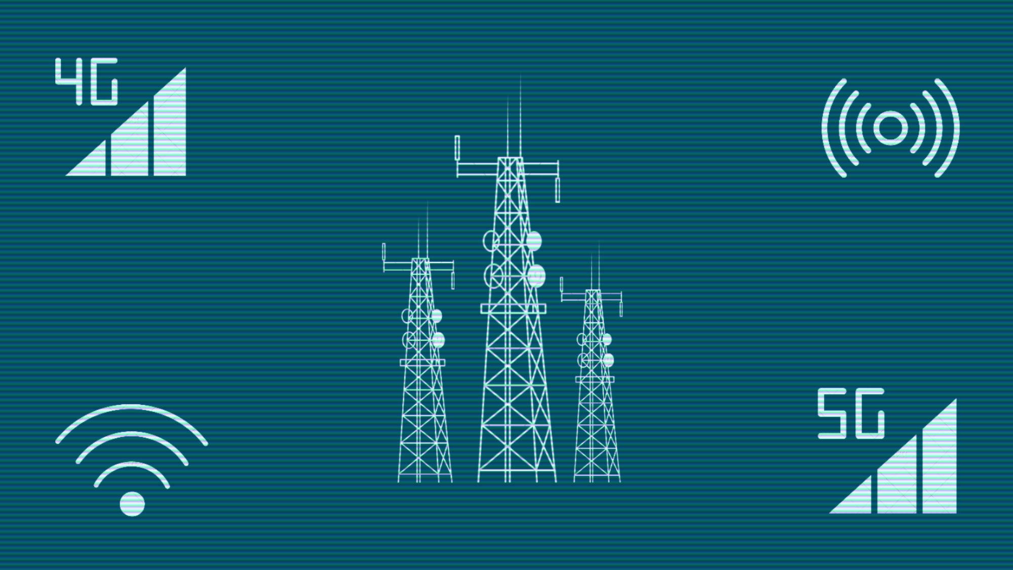 The Future of 5G for Enterprise Deployments