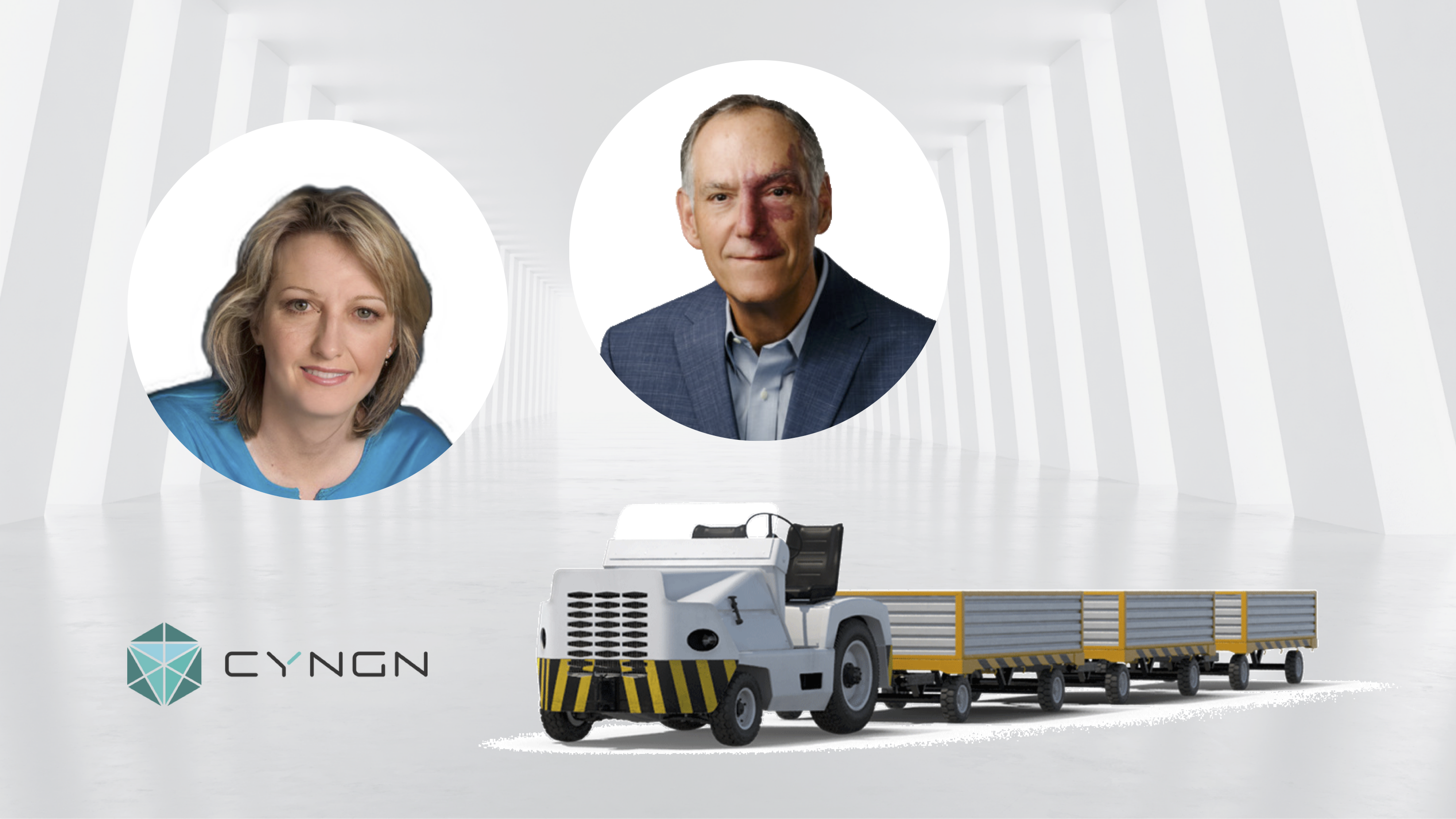 Cyngn Announces Appointments of Two New Independent Directors