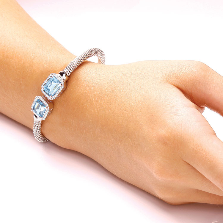 Bracelets and Bangles how to choose