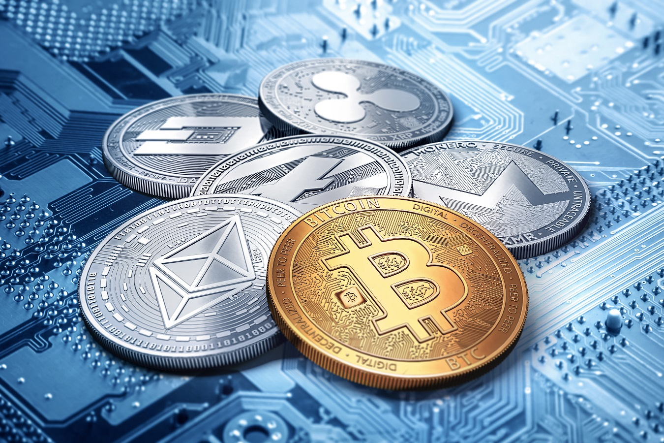 A brief guide to cryptocurrencies