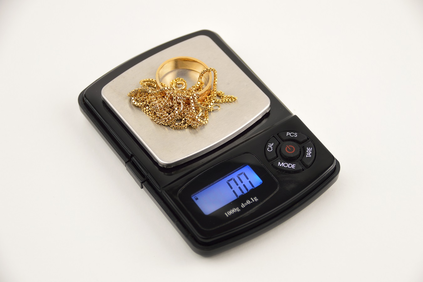 4 useful tips when pawning gold