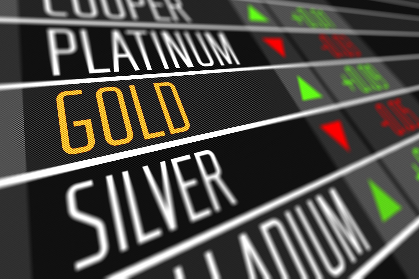 Gold Price Hike – How to get a piece of the action?