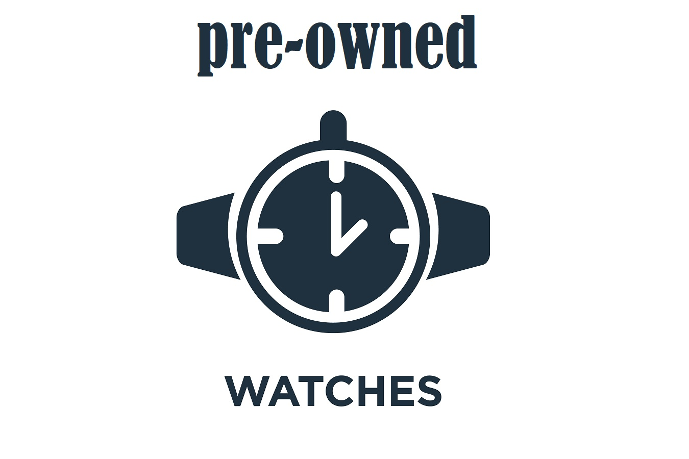 2 simple reasons why you should buy pre-owned watches