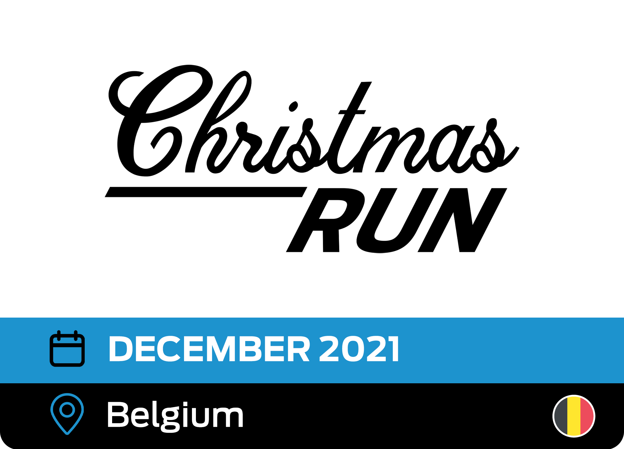 Ford Performance Christmas Run 2021