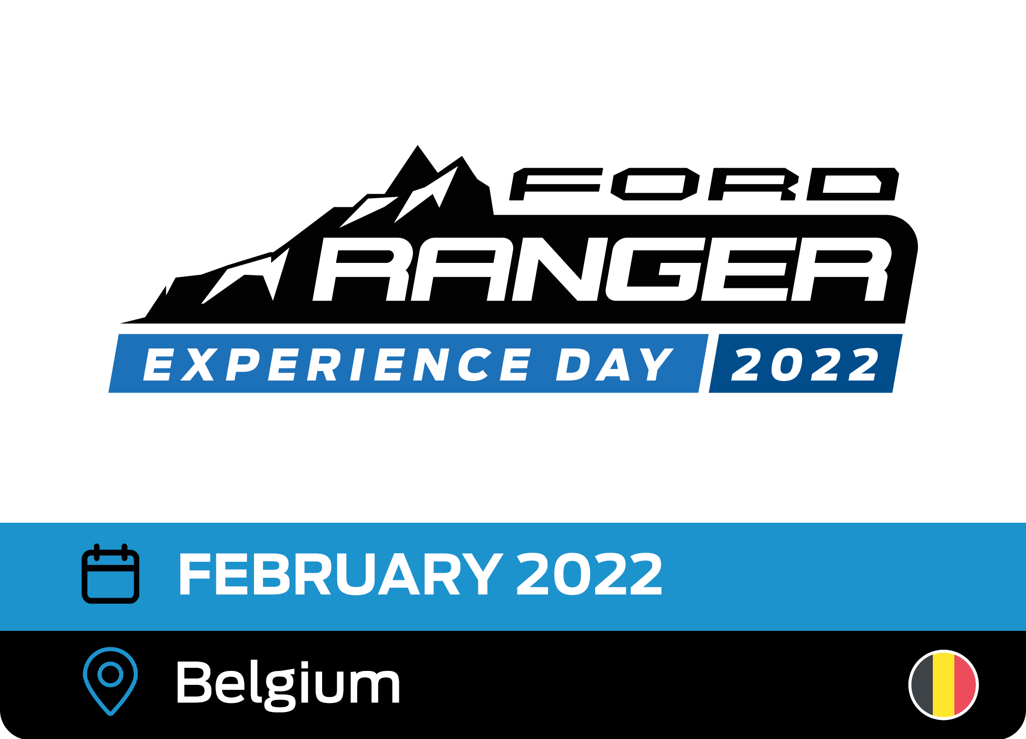 Ford Ranger Experience Day 2021