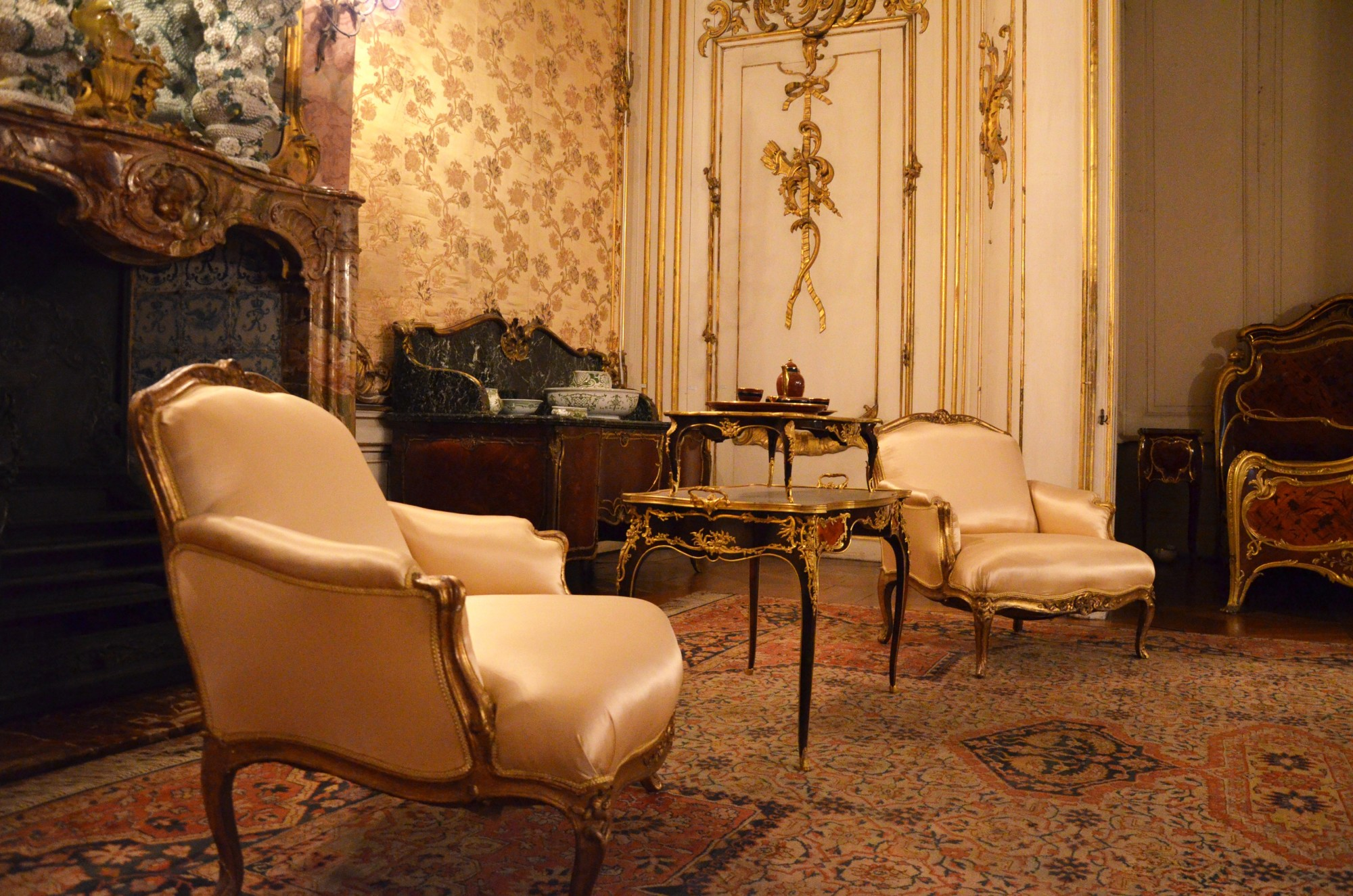 What to Do Before an Antique Furniture Appraisal & Why Get One