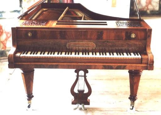 FREE  Hornung & Møller Piano