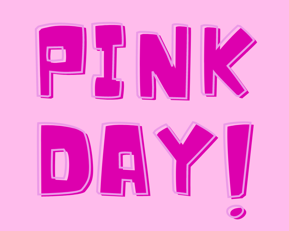 Pink Day