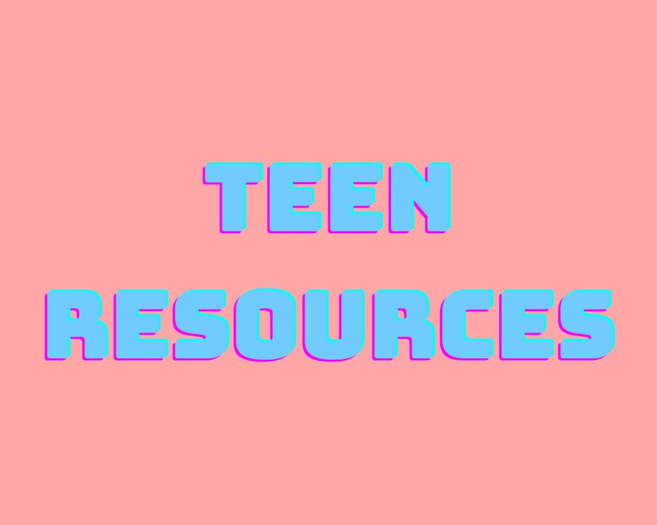 Toronto Teen Resources During Lockdown