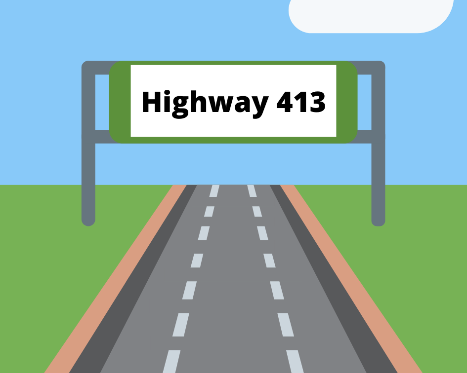 Highway 413: Does Toronto Need Another Highway?