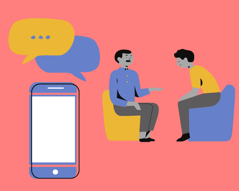 Texting vs. In-Person Conversations, How Different Are They Really?