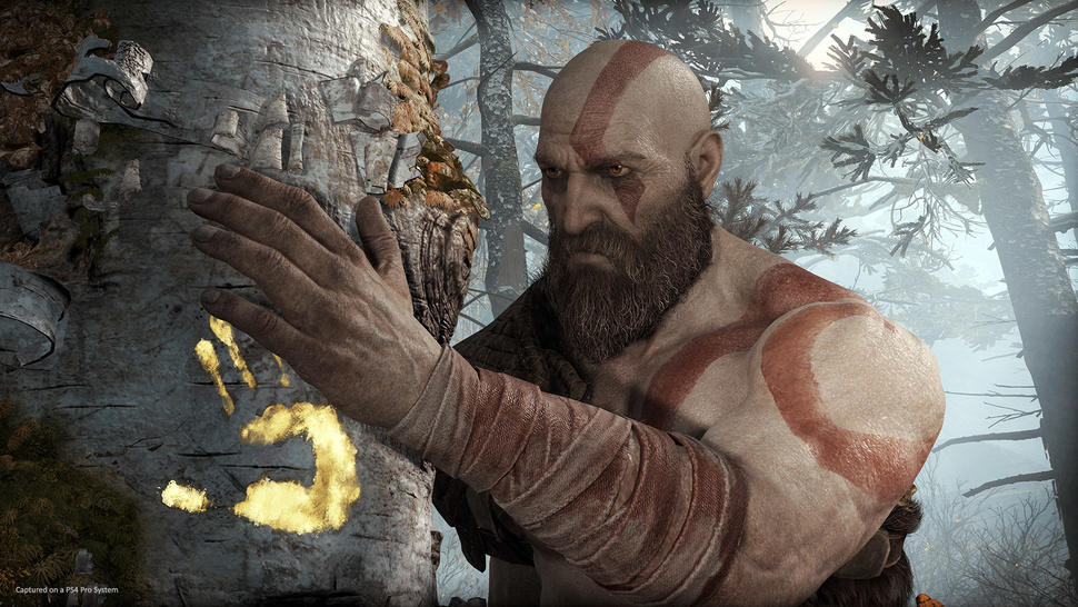 How God Of War Nailed Cinematic Gameplay