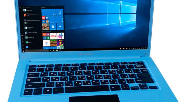 IRBIS Hong Kong Ltd Announces Availability of New IRBIS NB141 Laptop