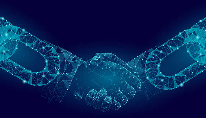 Smart Contracts in a Regulated World.