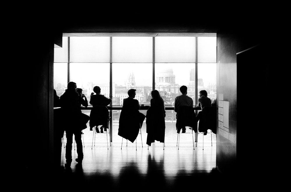 Համագործակցություն Միացյալ Նահանգների իրավաբանների հետ