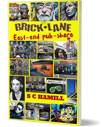 Brick Lane Pub-Share