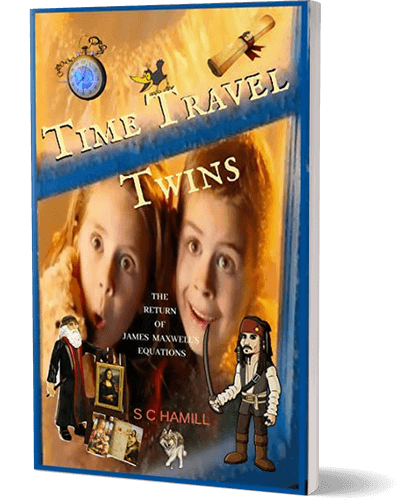 Time Travel Twins