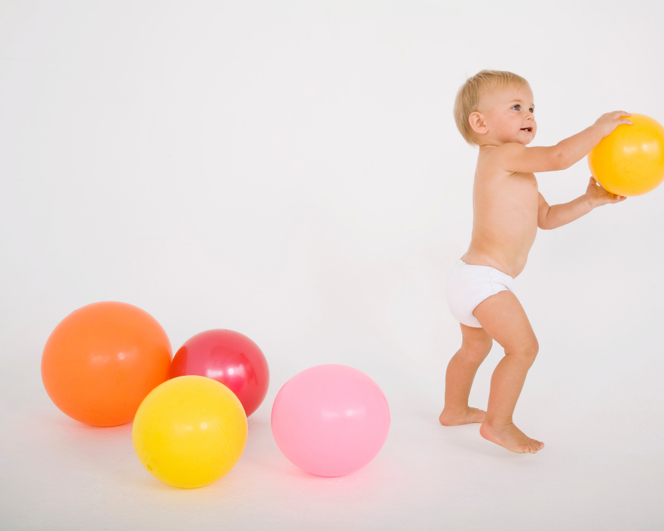 How to be Flexible on Baby's Schedule