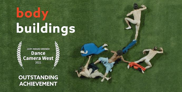 Body-Buildings awarded in LA