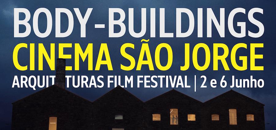Body-Buildings in Lisbon's Cinema São Jorge