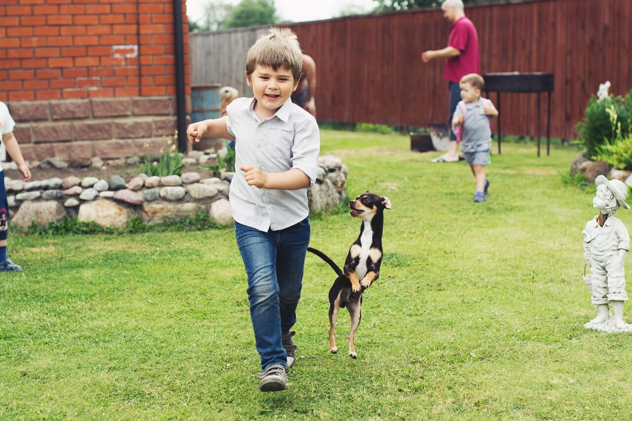 15 Easy Physical Play Ideas at Home