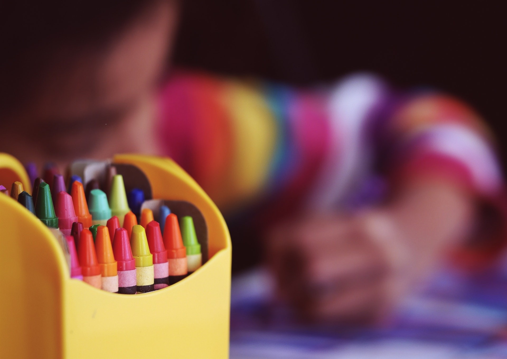 How to Save Time Preparing for Craft Activities