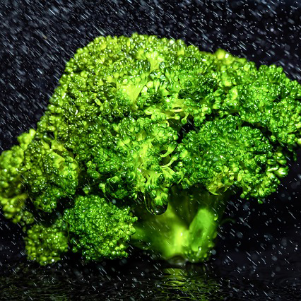 Supercharge Your Broccoli