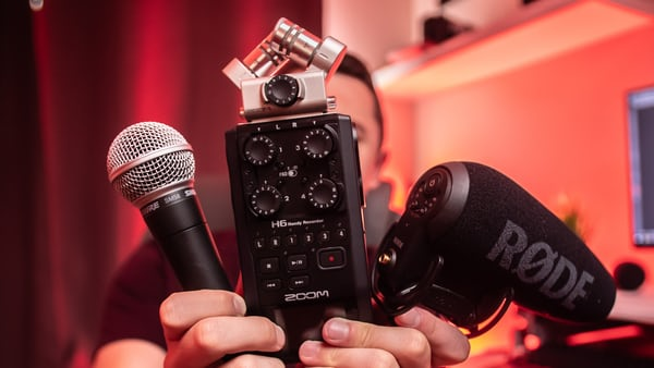 Dynamic Microphone - Rode