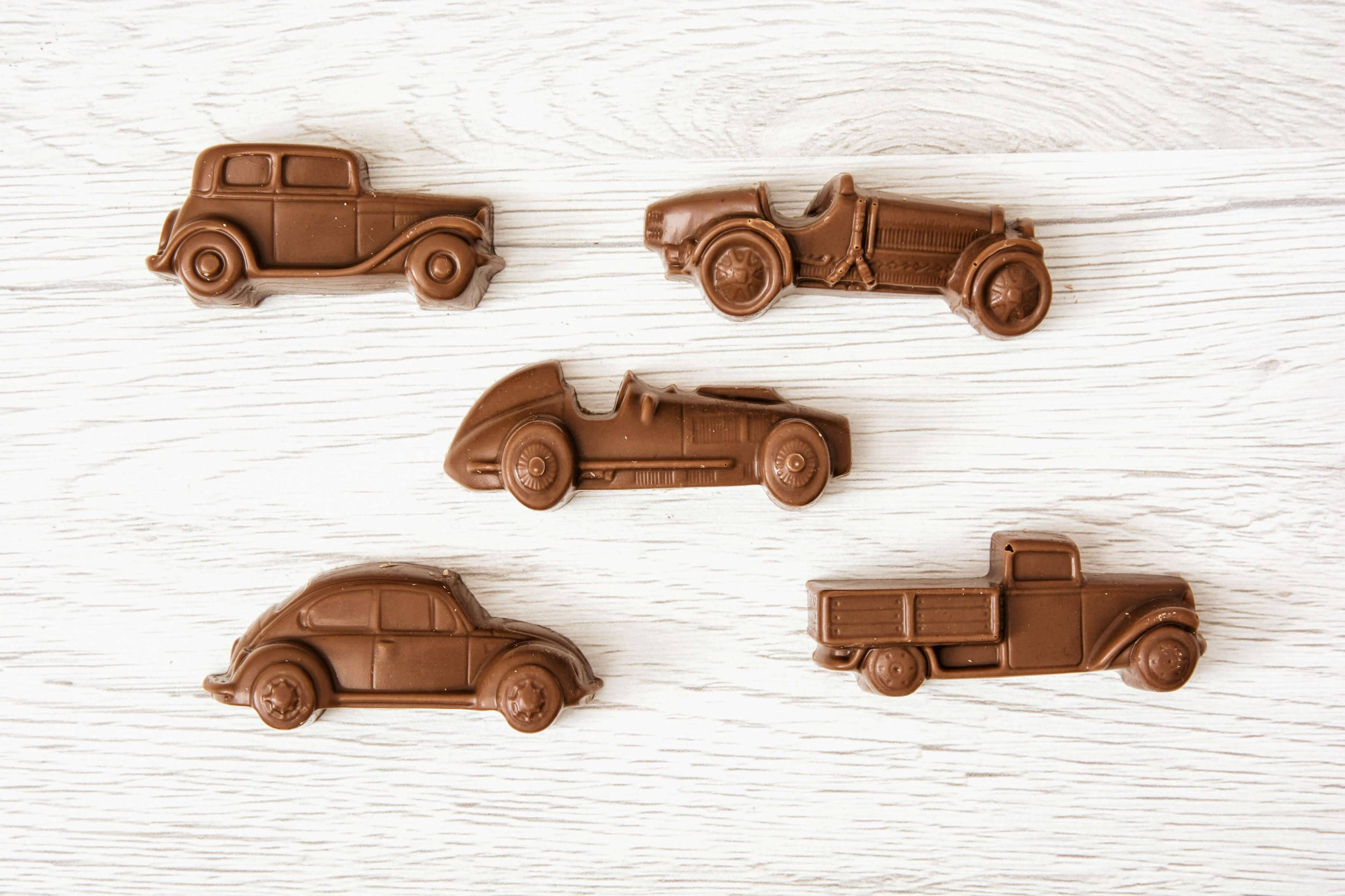 Chocolate / Art