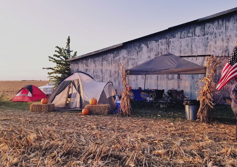 Best backpacking tent of 2020: our lightweight designs for hiking