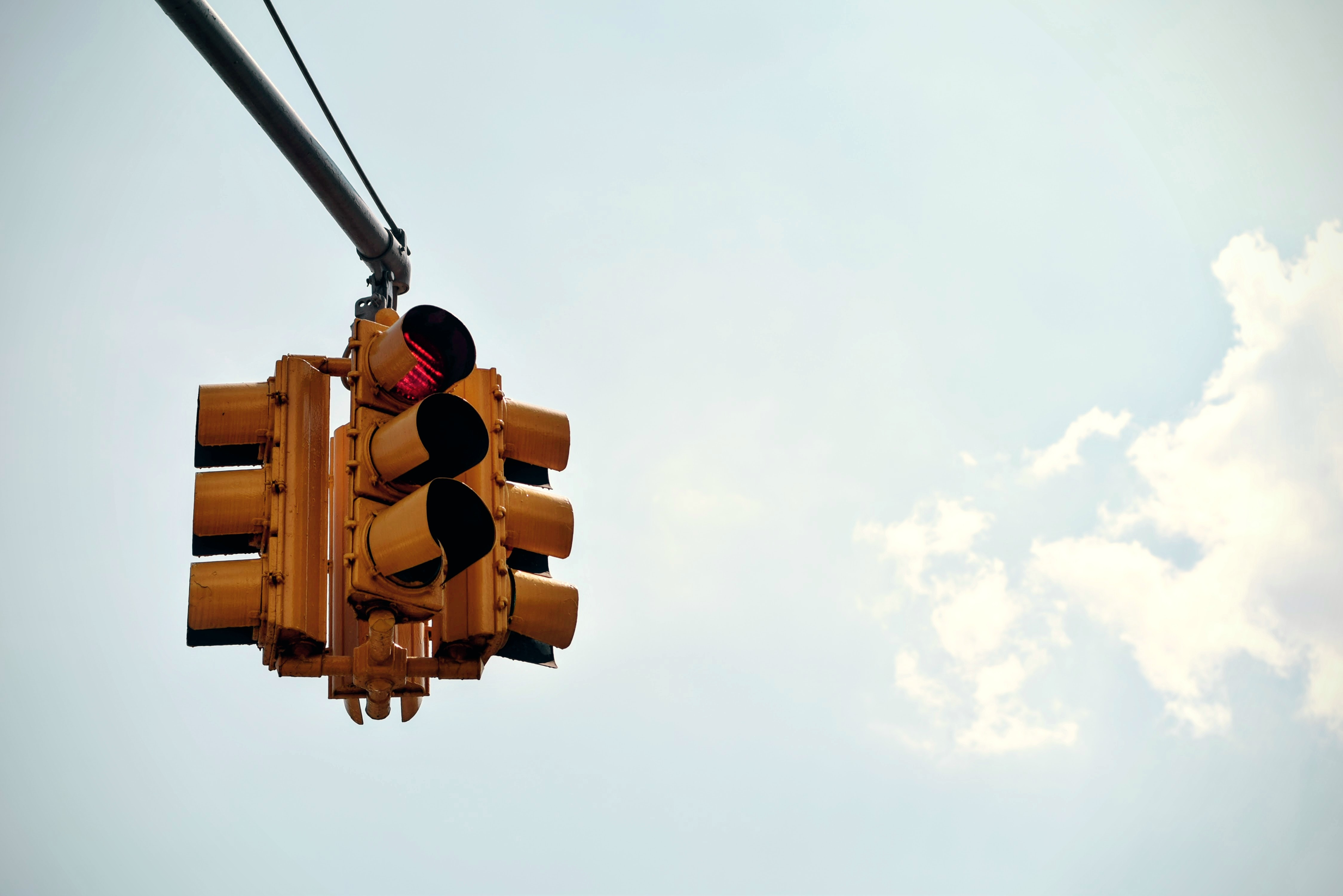Changes in Traffic Safety Policies and Regulations