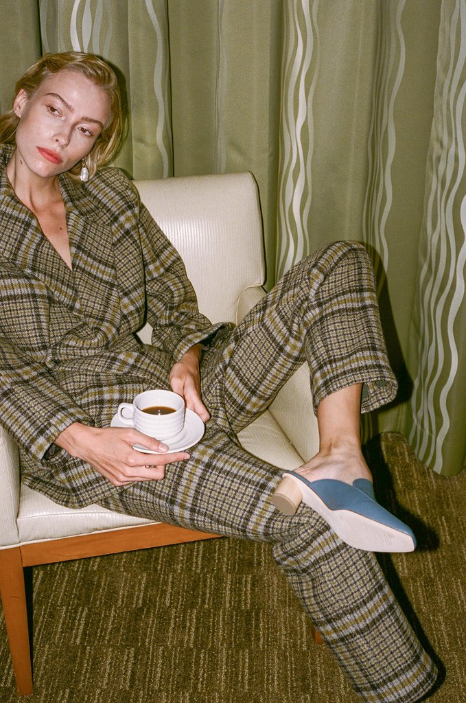 LOQ: Shoes For The Modern Day Woman