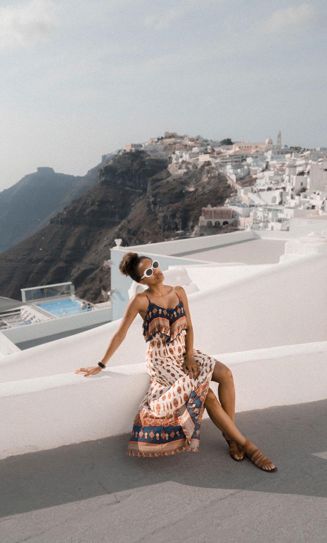 Travel Guide: Greece